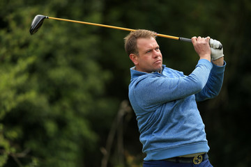 James Jones PGA Professional Championship East Qualifier