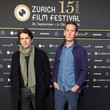 James Jones 'On the Presidents Order' Photo Call - 15th Zurich Film Festival