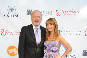 James Keach Open Hearts Foundation 2015 Gala