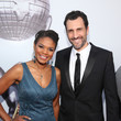 James LaRosa 47th NAACP Image Awards Presented By TV One - Red Carpet