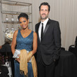 James LaRosa Backstage Creations Celebrity Retreat at the 47th NAACP Image Awards