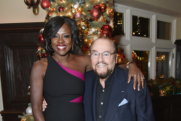 James Lipton 'Fences' New York Screening - After Party