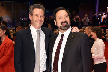 James Mangold 'Logan' Premiere - 67th Berlinale International Film Festival