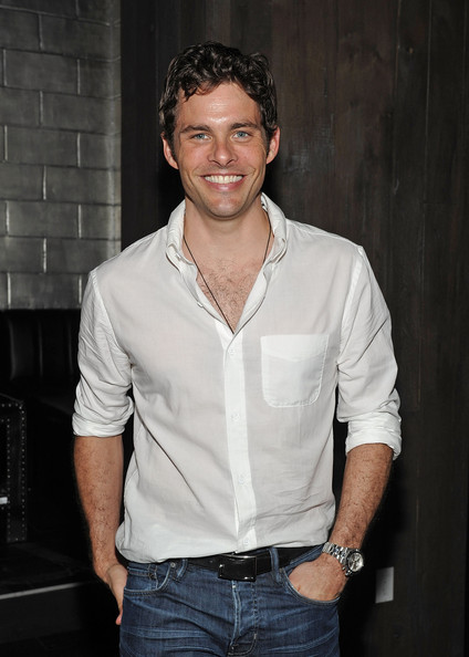 people james marsden. Black Bedroom Furniture Sets. Home Design Ideas