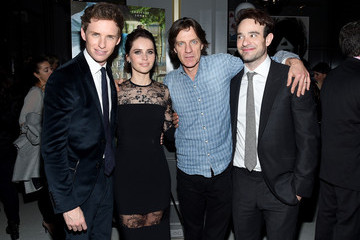James Marsh 'The Theory of Everything' Afterparty