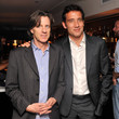 James Marsh 'Shadow Dancer' Afterparty in NYC