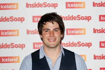James Mason Inside Soap Awards