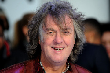 James May Arrivals at the 'Oblivion' Premiere 6