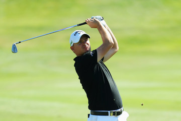 James Morrison Lyoness Open - Day One