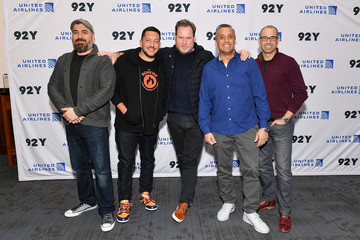 """James Murray """"Impractical Jokers: The Movie"""" A Conversation With The Tenderloins"""