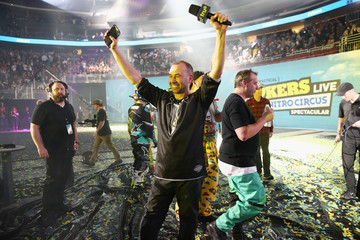 James Murray Impractical Jokers Live: Nitro Circus Spectacular