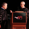 James Newton Howard 2015 AFI Conservatory Commencement Ceremony