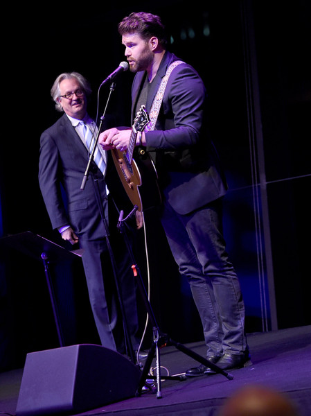 Country Music Hall of Fame and Museum Hosts 'Working on a Building' Capital Campaign Dinner