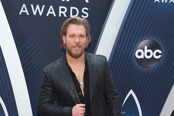 James Otto The 52nd Annual CMA Awards - Arrivals