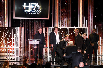 James Parks 19th Annual Hollywood Film Awards - Show