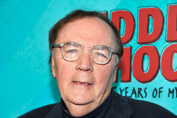 James Patterson Los Angeles Red Carpet Screening of 'Middle School: The Worst Years of My Life'