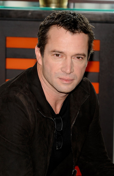 James Purefoy - Images Colection
