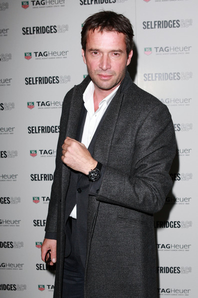 TAG Heuer - 150th Anniversary Party Arrivals