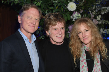 James Redford Netflix Hosts the New York Premiere of 'Our Souls at Night' - After Party