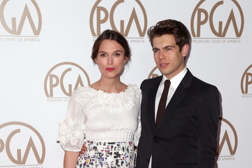 James Righton 26th Annual Producers Guild Of America Awards - Arrivals