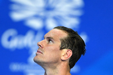 James Roberts Swimming - Commonwealth Games Day 5