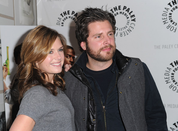 james roday and maggie lawson dating in real life