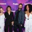 James Roday Entertainment Weekly & PEOPLE New York Upfronts Party 2019 Presented By Netflix - Arrivals