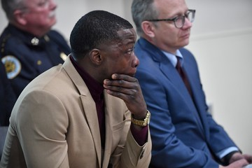 James Shaw Four Killed, Two Wounded In Shooting At Nashville Area Waffle House