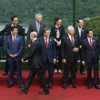 James Soong US President Donald Trump Attends the APEC Summit in Vietnam