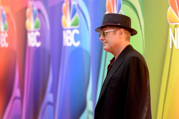 James Spader The 2015 NBC Upfront Presentation Red Carpet Event