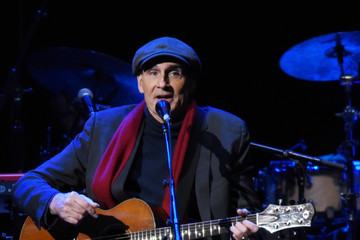James Taylor WCBS-FM 101.1's 'Holiday In Brooklyn' - Performances