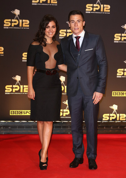 Bbc Sports Personality Of The Year Arrivals