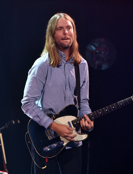 James Valentine Net Worth Salary