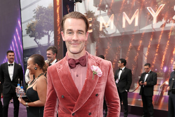 James Van Der Beek IMDb LIVE After The Emmys Presented By CBS All Access