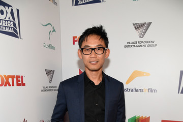 James Wan Australians in Film's 5th Annual Awards Gala - Red Carpet