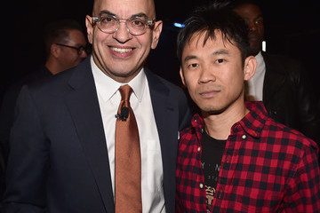 James Wan CinemaCon 2018 - Warner Bros. Pictures Invites You To 'The Big Picture', an Exclusive Presentation Of Our Upcoming Slate