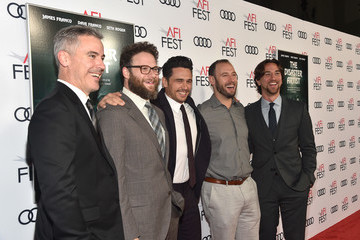 James Weaver AFI FEST 2017 Presented by Audi - Screening of 'The Disaster Artist' - Red Carpet