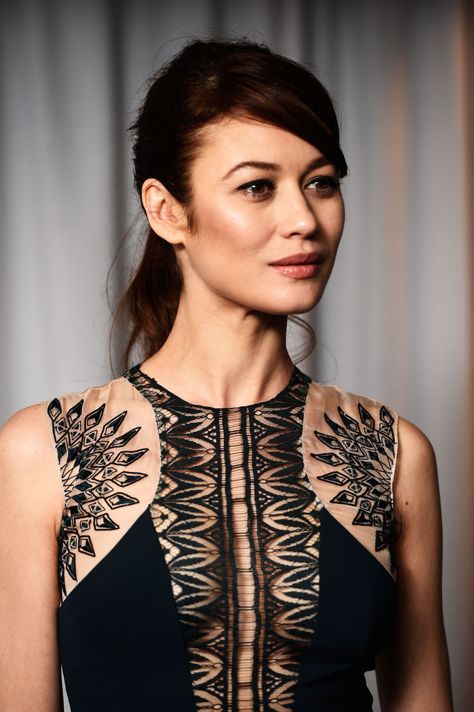 Forums AlloCiné Olga Kurylenko