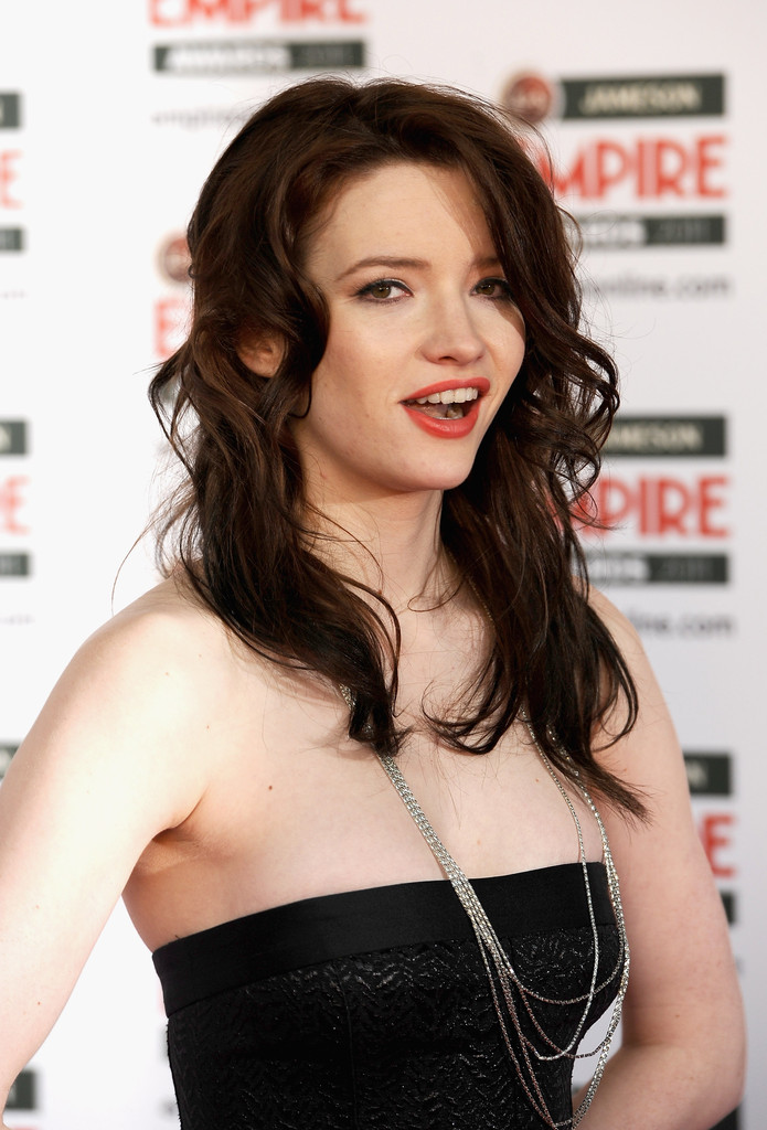 Talulah Riley Photos Photos - Jameson Empire Awards ... Gi Jane Body