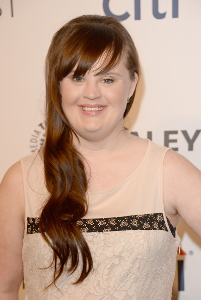 jamie brewer wiki