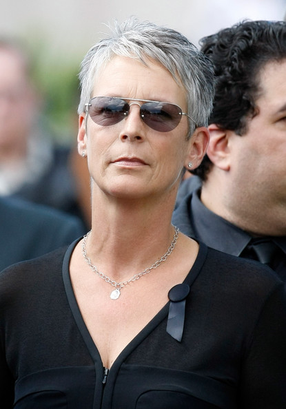 Jamie Lee Curtis Tony Curtis
