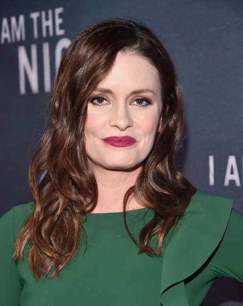 Premiere Of TNT's 'I Am The Night' - Red Carpet
