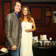 Jamie Antolini Kelly Bensimon Launches Her Fragrance — Part 2