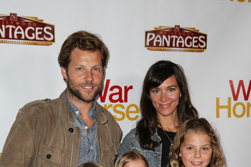 Jamie Bamber 'War Horse' Opening Night in Hollywood