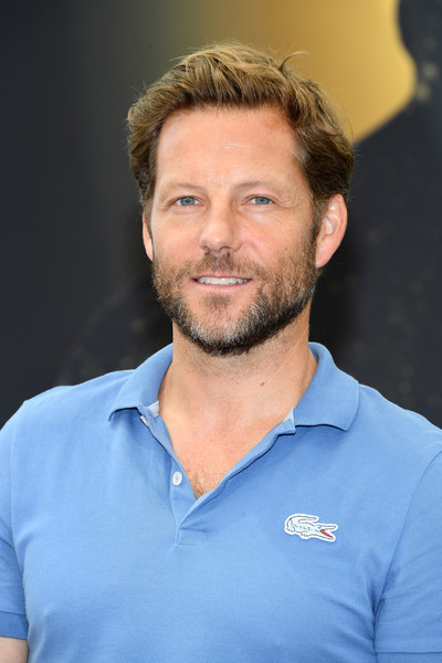 57th Monte Carlo TV Festival : Day 4 [hair,facial hair,chin,beard,moustache,jaw,white-collar worker,jamie bamber,photocall,fearless,monte-carlo,monaco,monte carlo tv festival]