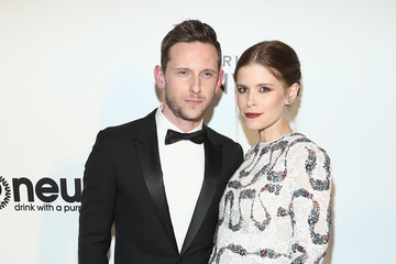 Jamie Bell IMDb LIVE At The Elton John AIDS Foundation Academy Awards Viewing Party