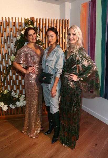 The AllBright West Hollywood Grand Opening Party