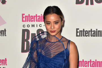 Jamie Chung Entertainment Weekly Comic-Con Celebration - Arrivals