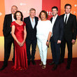 Jamie Erlicht NY Premiere Of Apple's Acclaimed Documentary 'The Elephant Queen'