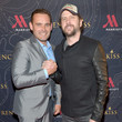 Jamie Kennedy The Marriott Content Studio's 'French Kiss' Film Premiere